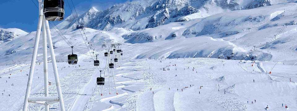 Skijanje Alpe d'Huez
