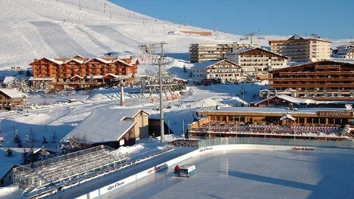 Alpe d'Huez SkiManijaci