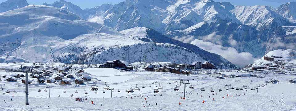 Skijanje sa SkiManijacima