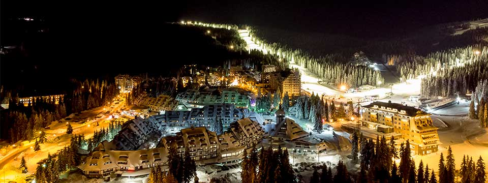 Kopaonik skijanje 5 dana