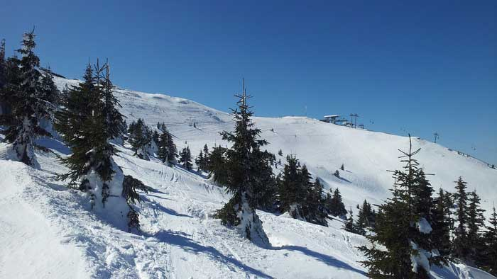 Skijanje SkiManijaci Kopaonik