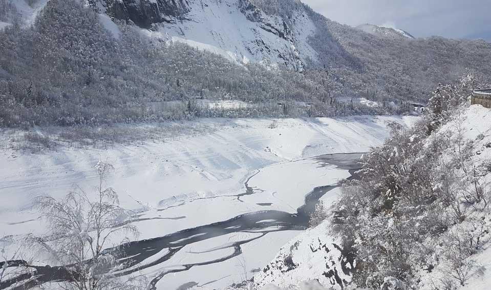 Les 2 Alpes skijanje