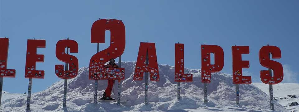 Francuska skijanje SkiManijaci