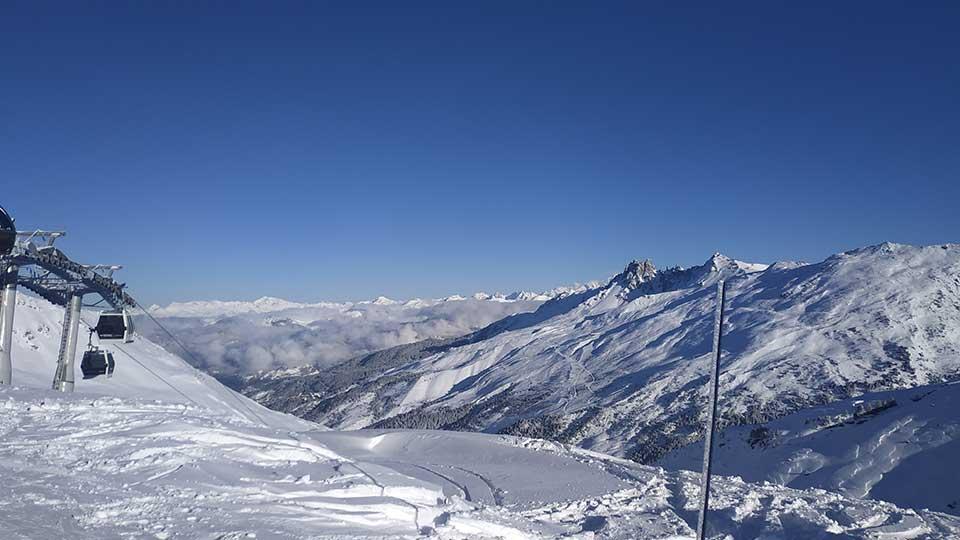 Les Trois Vallées SkiManiacs