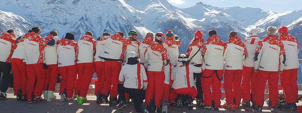 Skijanje u Orcieres sa SkiManijacima