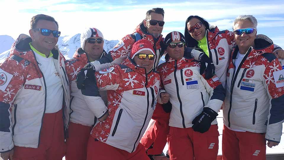 Orcieres skijanje